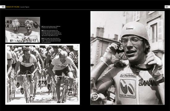 Laurent Fignon, Cycle Sport November 2010