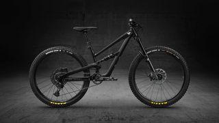 YT Primus 26er enduro bike