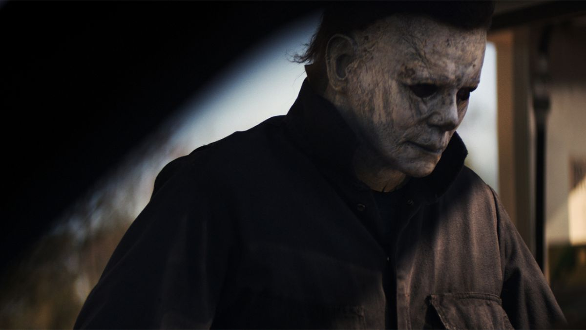 Win Halloween on Blu-ray | GamesRadar+