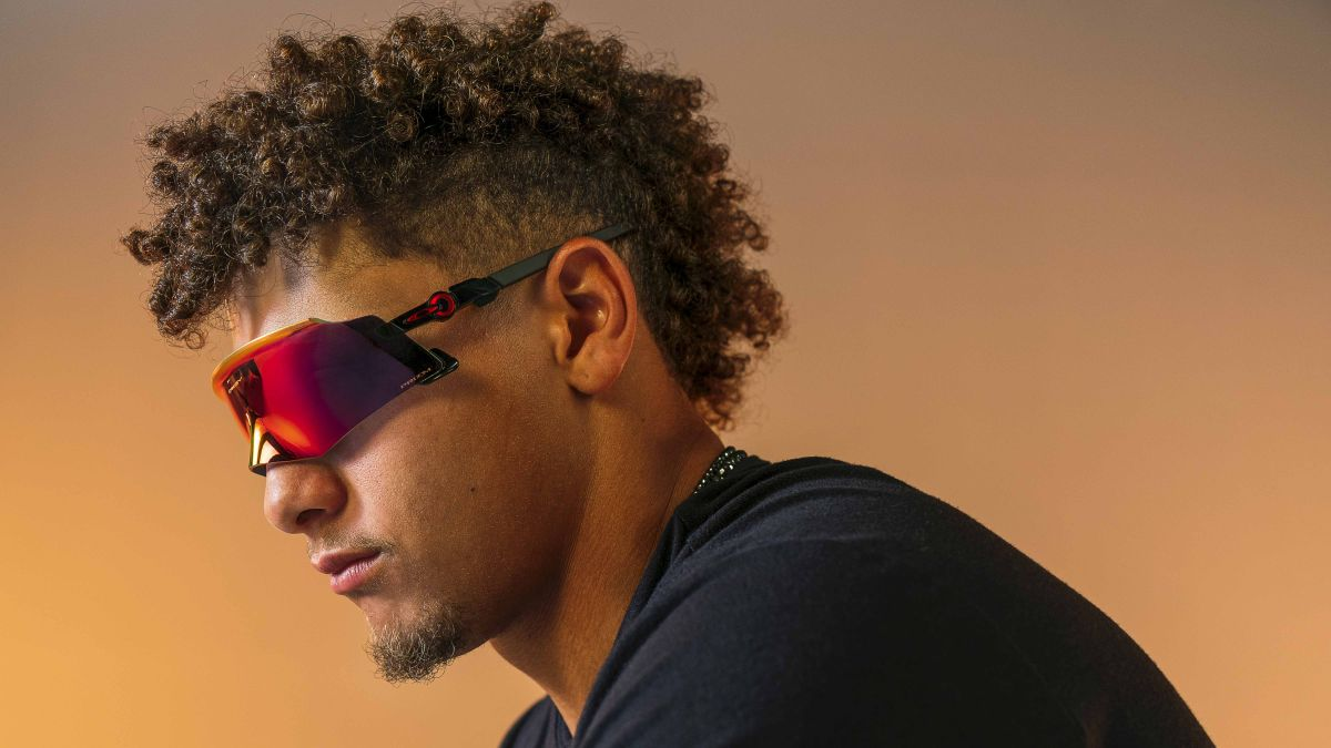 New Oakley Kato cycling glasses are like face masks for your eyes