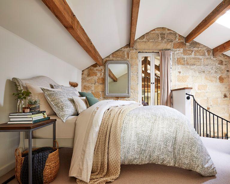Ways to create a luxury bedroom