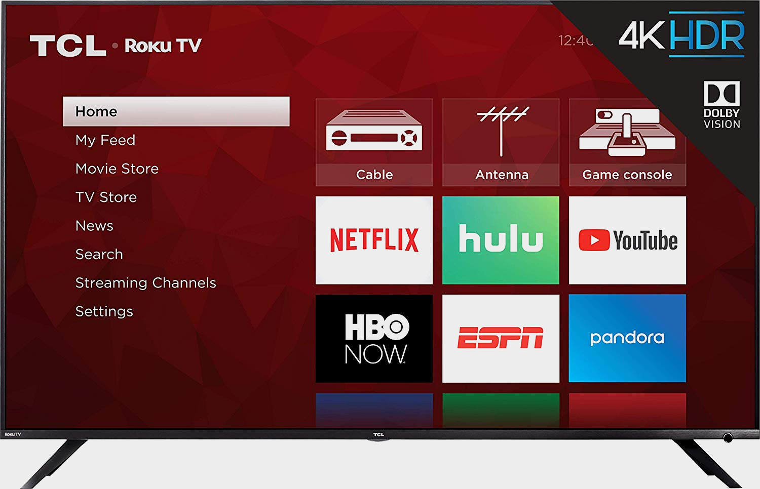TCL's 65-inch 4K Smart TV is $100 off on Amazon | PC Gamer