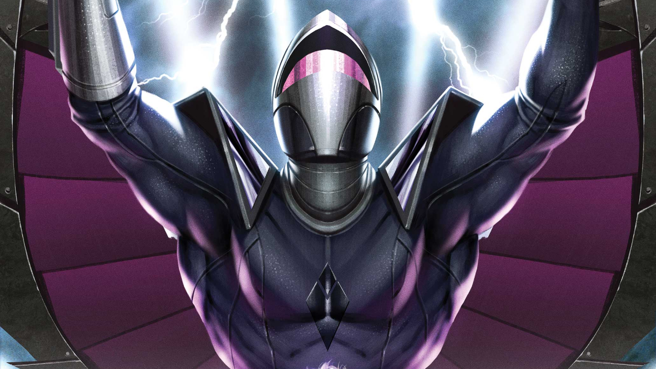 Darkhawk returns in 30th anniversary special which sets the course for the future