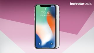 Sim free iPhone X deals are down to an all time low