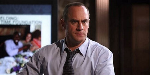 How Christopher Meloni Feels About A Possible Return To ... Christopher Meloni Law And Order
