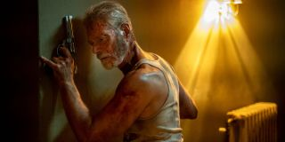 Stephen Lang as the blind man in Don't Breathe 2