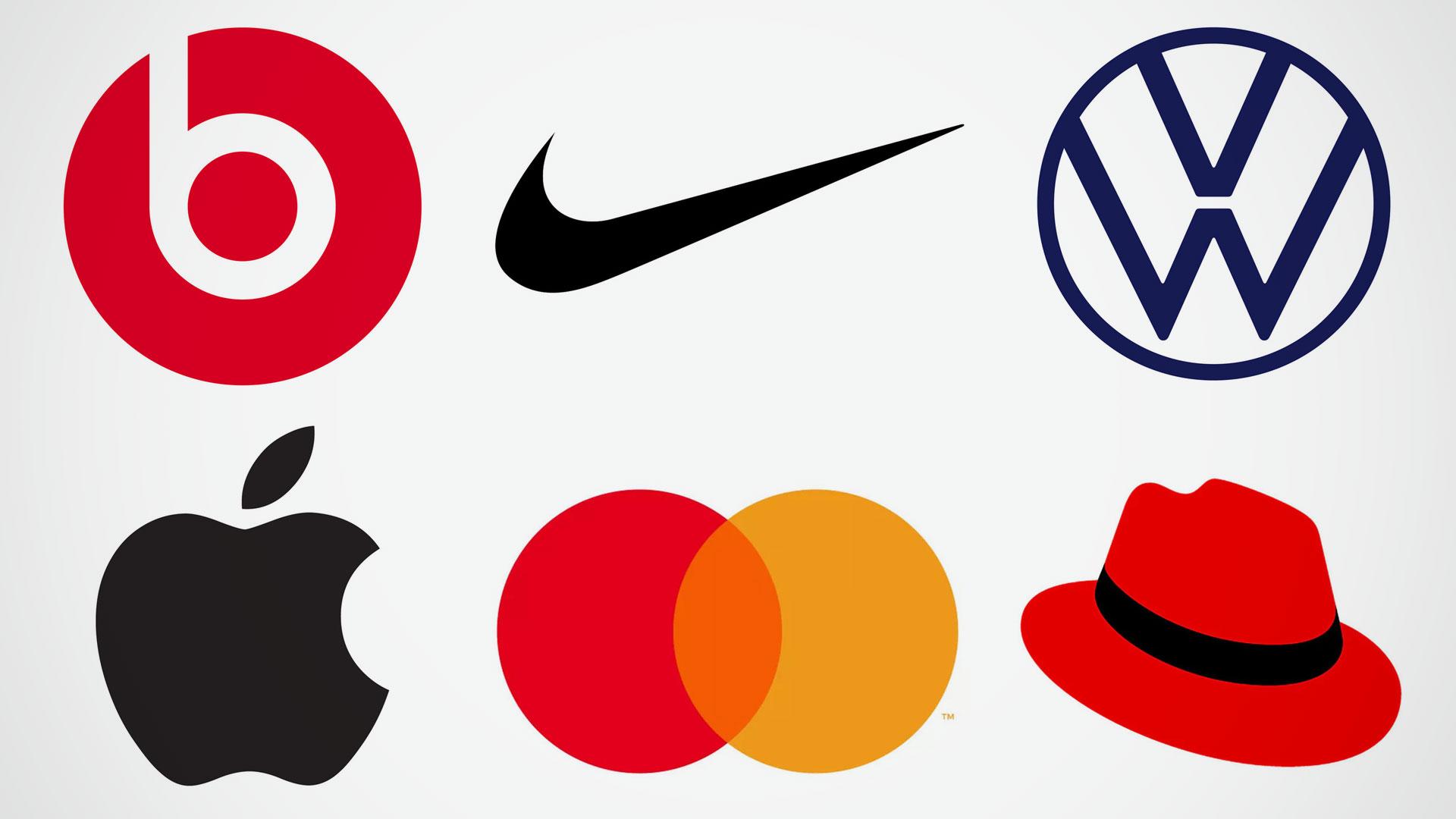 Logo design: 15 golden rules for crafting logos