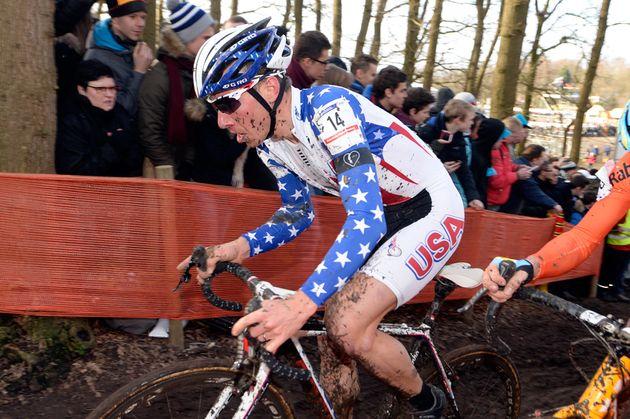 Jeremy Powers, Cyclo-cross World Championships 2014