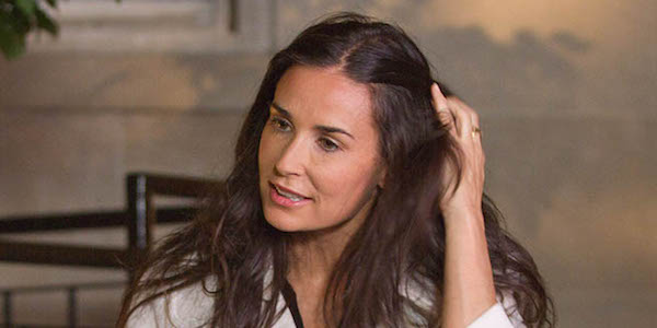 Demi Moore Is Heading To