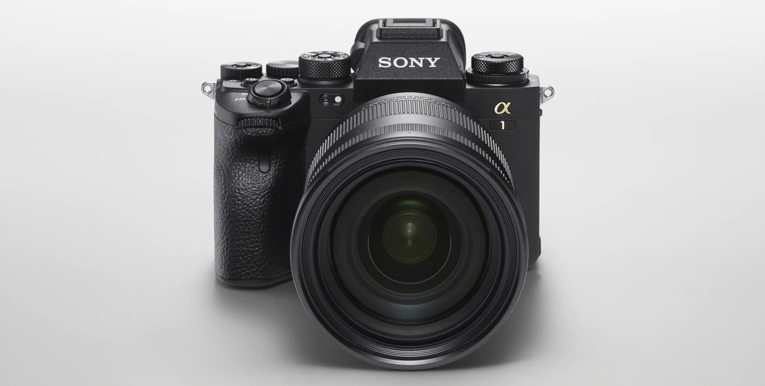 Sony Alpha 1 just changed the camera world