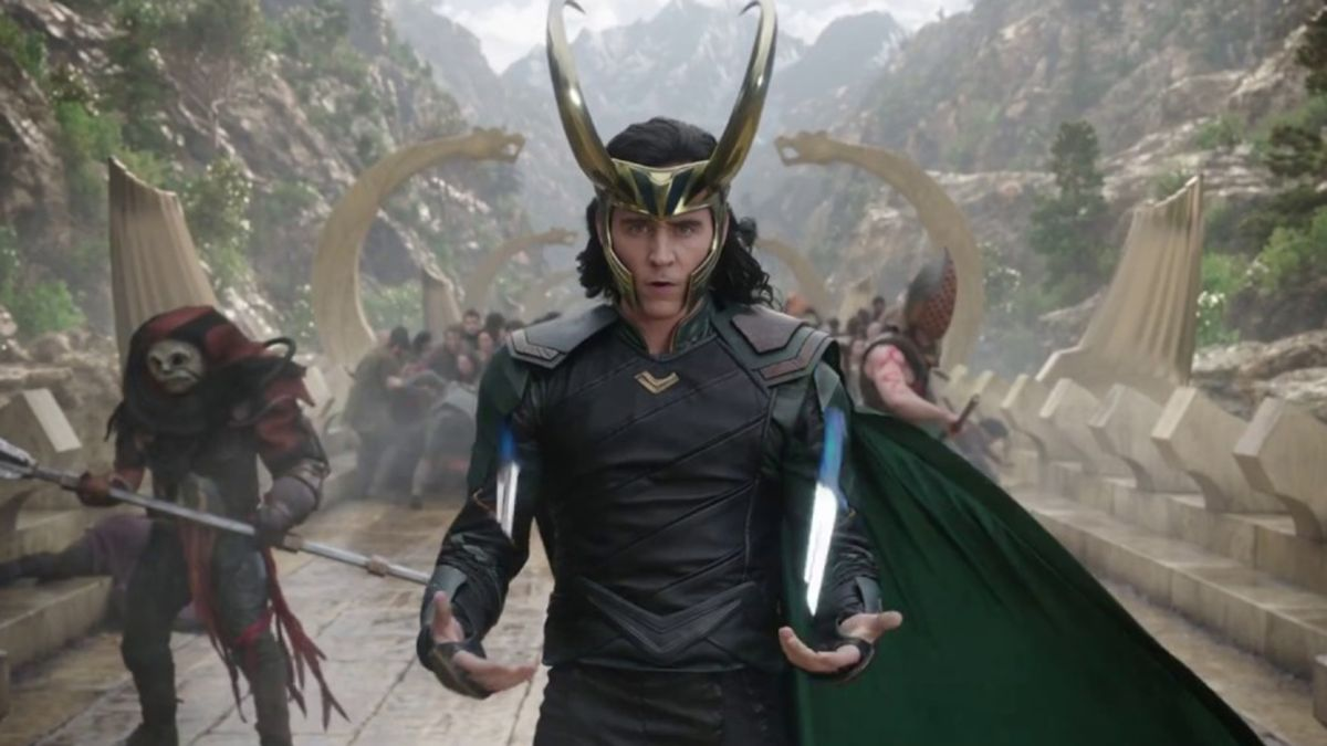 Disney is developing MCU spin-off TV shows for Loki, Scarlet Witch, and more for its streaming service