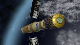 Japan's Space Hopes Riding on New Spaceship's Debut