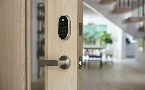 Nest X Yale Review: Best Smart Lock for Nest Users | Tom's Guide