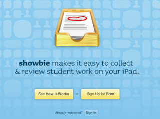Collect And Review Student Work on Your iPad