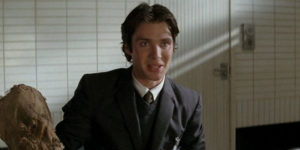 Cillian Murphy's Odds To Play James Bond Have Gone Way Up