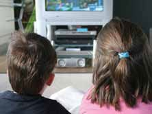 Young children's media use on the rise