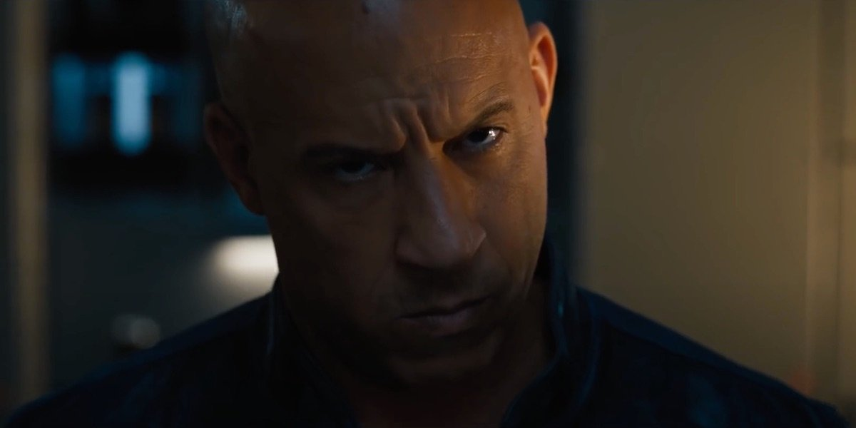 Vin Diesel Reveals Why F9 Decided To Make That Fun Change For One Character