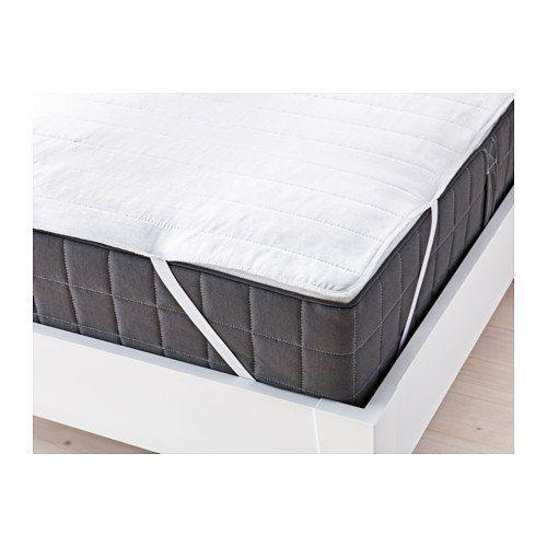 Best mattress protector: Ikea ANGSVIDE