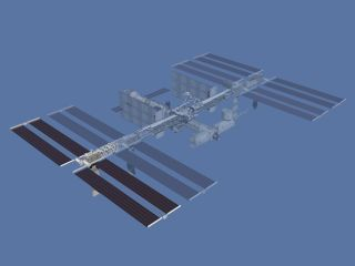 Big Move Ahead for New Space Station Piece