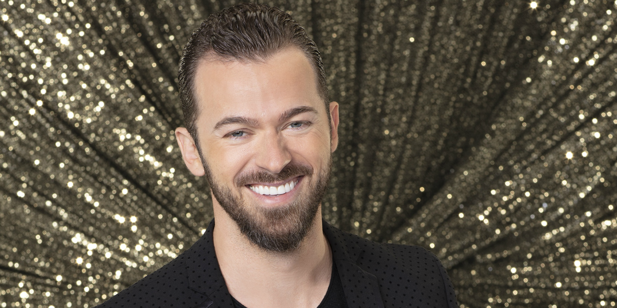 Dancing with the Stars Artem Chigvintsev ABC