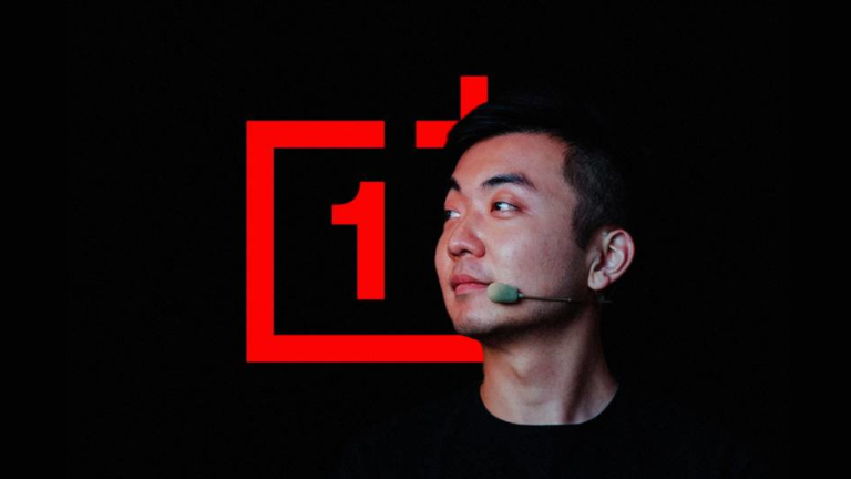 OnePlus CEO and co-founder Carl Pei