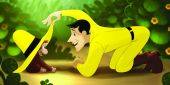 We're Getting Another Curious George Movie, With One Major Change
