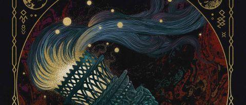 Mastodon - Medium Rarities album sleeve
