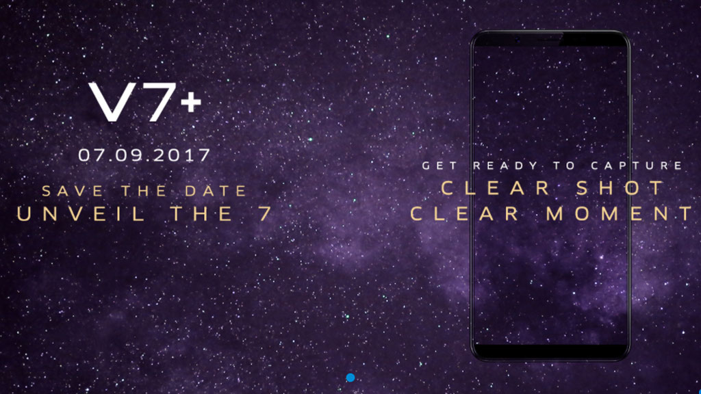 Vivo V7, V7+ with 24 MP selfie camera set to launch in India