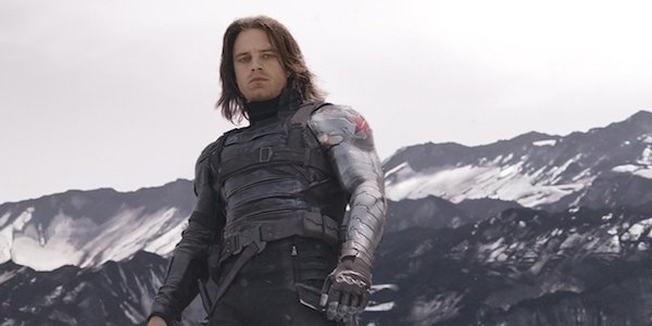 What's Going To Happen With The Winter Soldier's Arm In Avengers: Infinity War?