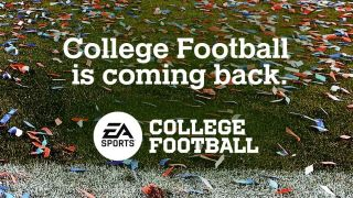 EA Sports NCAA College Football