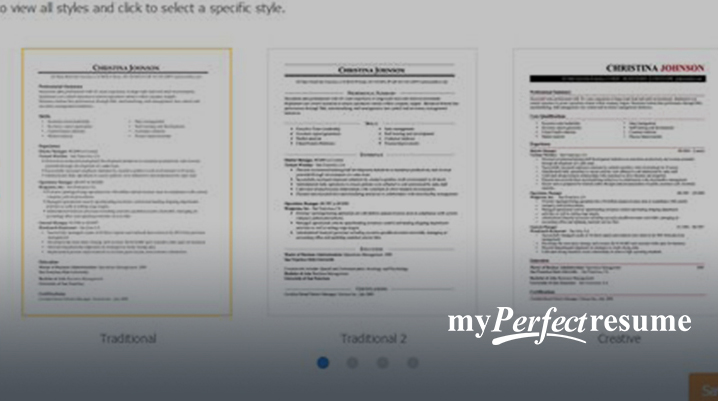 Best Resume Writing Software of 2019 - Software | Top Ten ...