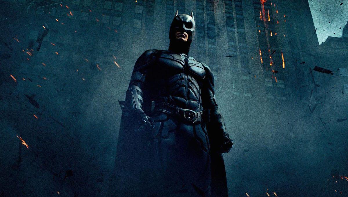 So siehst du dir die Batman Filme in der richtigen Reihenfolge an    TechRadar