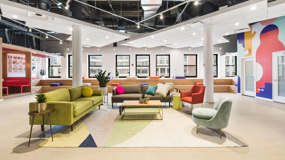 The Wix Playground space