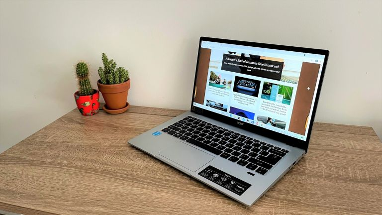 Acer Swift 1 review