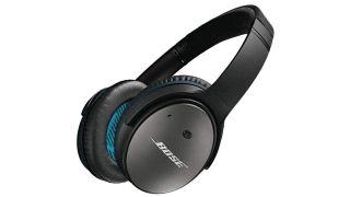 Save 55% on Bose QuietComfort 25 headphones