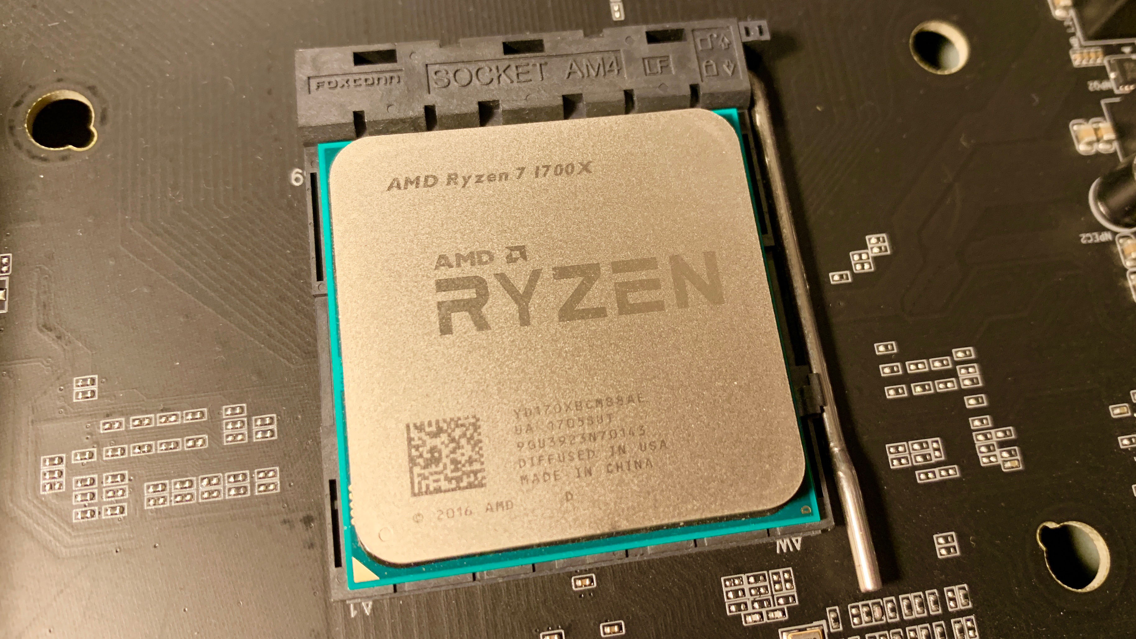 How to overclock an AMD Ryzen CPU | PC Gamer