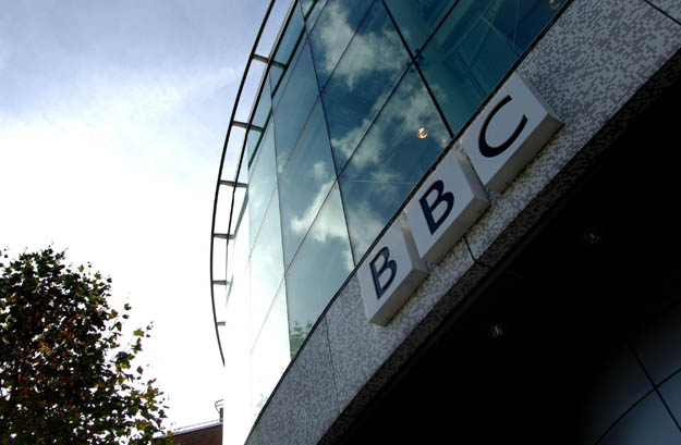 BBC apologises for Breakfast F-bomb (VIDEO)
