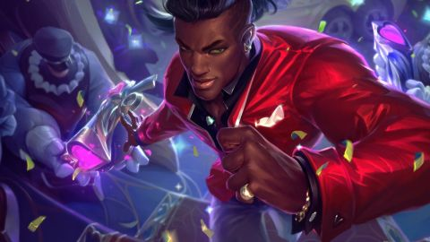 league of legends review pc gamer