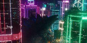 How MonsterVerse Studio Legendary Feels About Godzilla Vs. Kong Making Its Box Office Run Now
