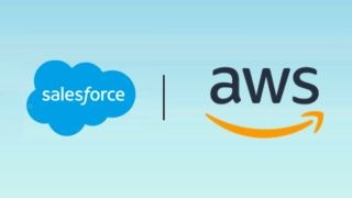 AWS and Salesforce