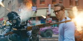 Free Guy Reviews Are Live, Check Out What Critics Are Saying About The Ryan Reynolds Action Comedy