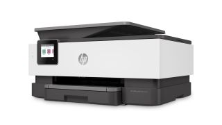 HP's OfficeJet Pro range includes the amazingly affordable 8020 with an RRP of just $ 199.