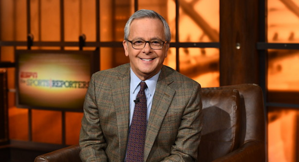 mike lupica the sports reporters