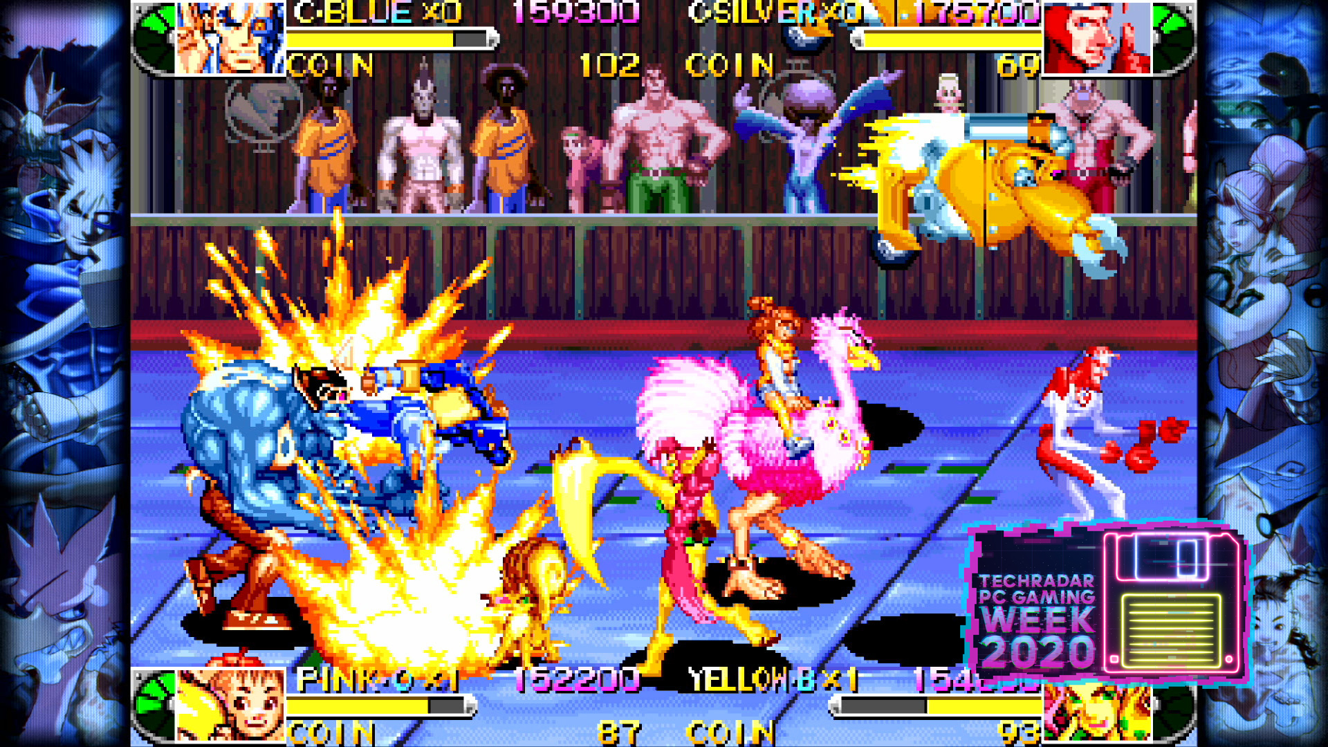 Best beat 'em up games on PC