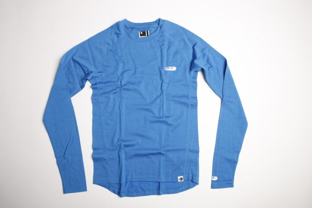 Madison Isoler Merino long sleeve baselayer review - Cycling Weekly 099dee530