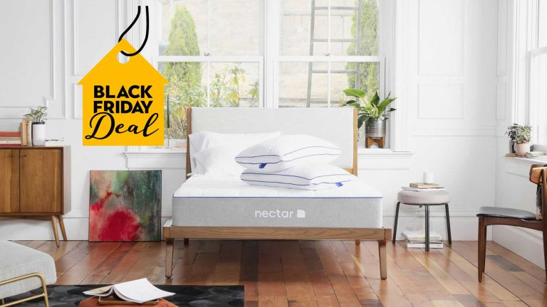 Nectar mattress Black Friday: Nectar mattress