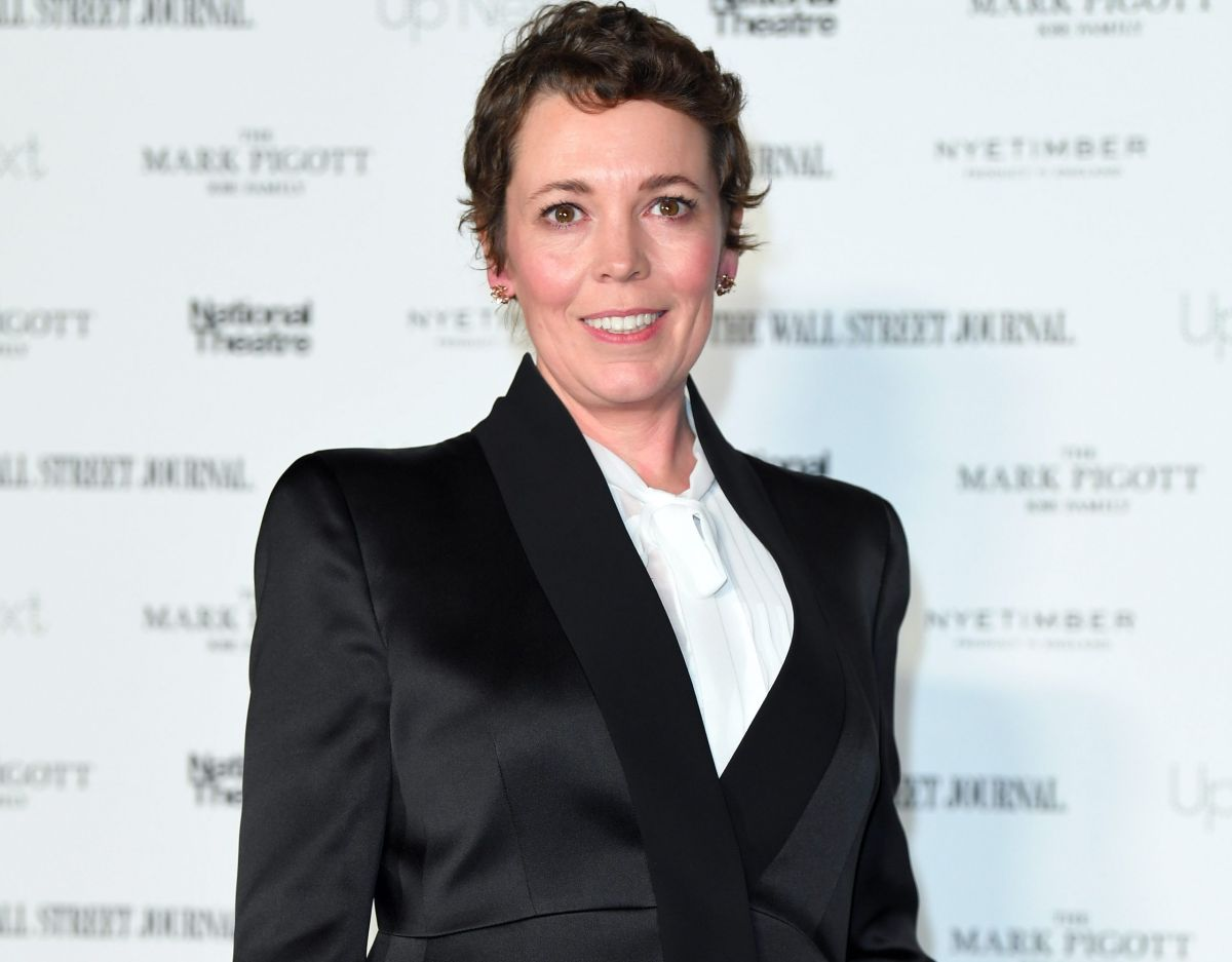 The Crown star Olivia Colman has revealed which of the royals is not a fan of the show