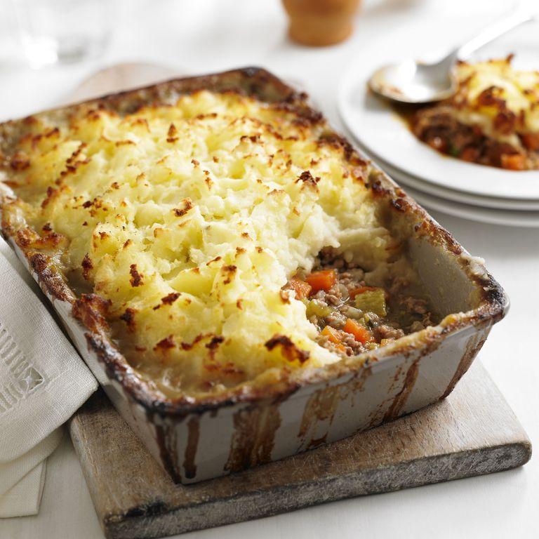 Shepherds Pie recipe-Pie recipes-recipe ideas-new recipes-woman and home