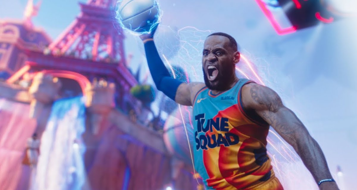 Space Jam: A New Legacy Review: A Shameless Commercial For LeBron That Doesn't Get Why The Original Was Fun