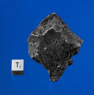 tissint mars meteorite